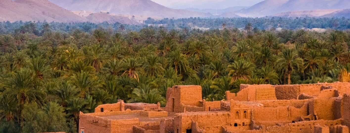 Is Morocco open to travel