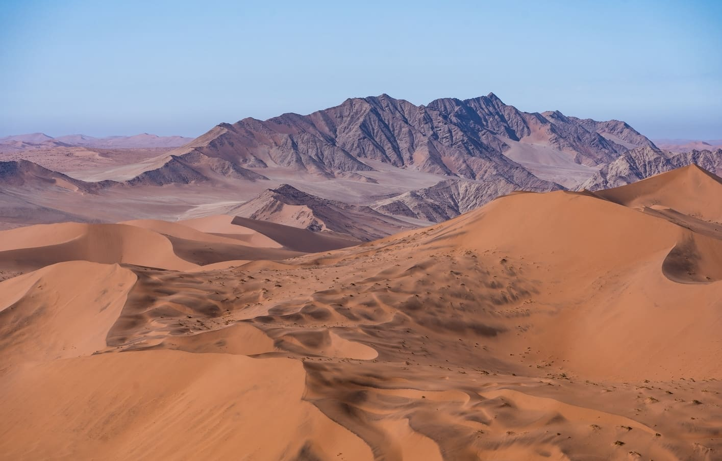 Is Namibia open for travel?