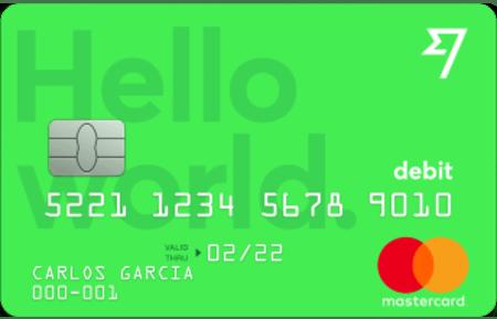 Wise mejor tarjeta para viajar al extranjero