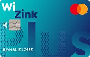 Tarjeta Wizink Plus Mejores tarjetas para viajar al extranjero