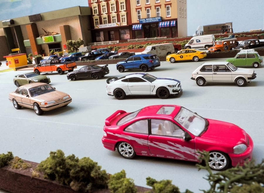 Shelby Heritage Center, free things to do in Las Vegas