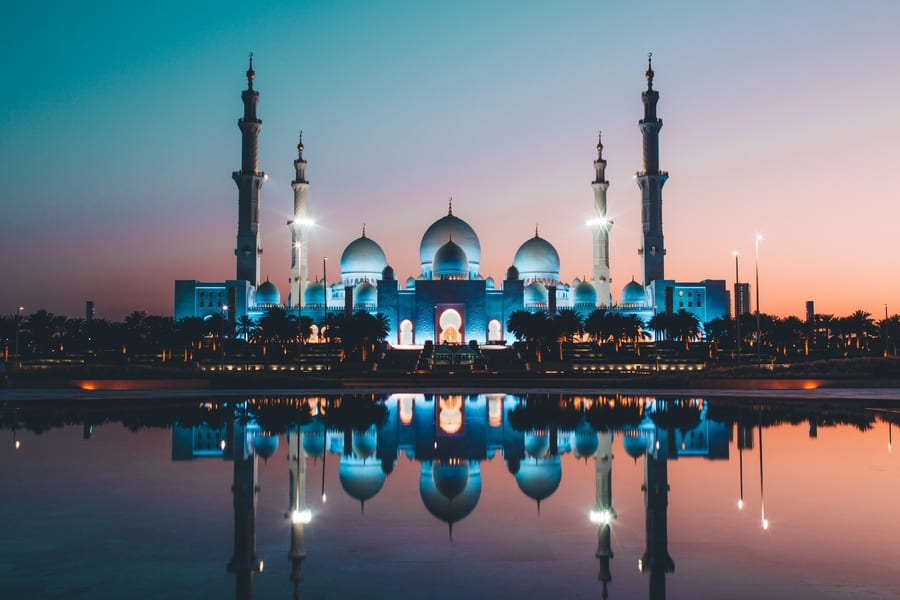 Is the United Arab Emirates open for tourists