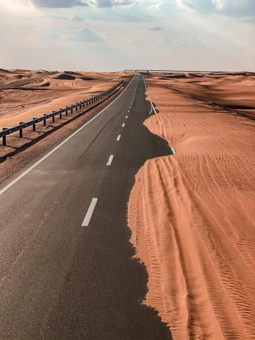 The United Arab Emirates reopens borders for tourism