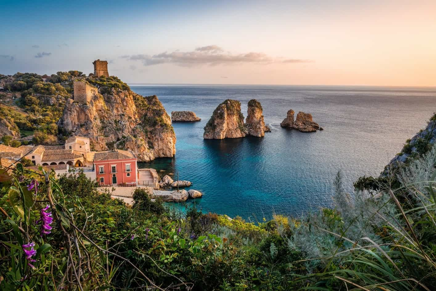 Italy reopening borders to tourists