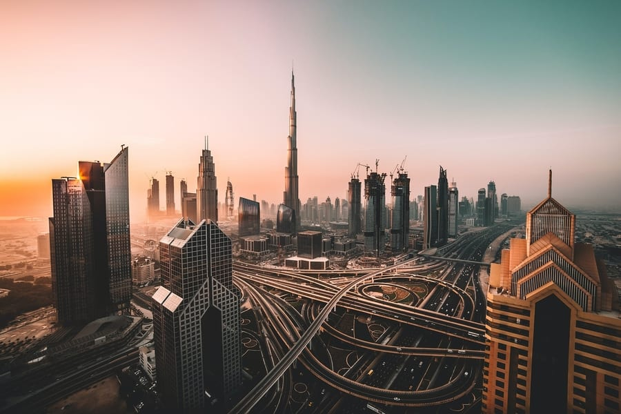 Is the United Arab Emirates open for travel