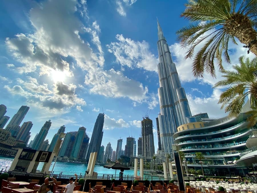 United Arab Emirates reopens borders for tourism
