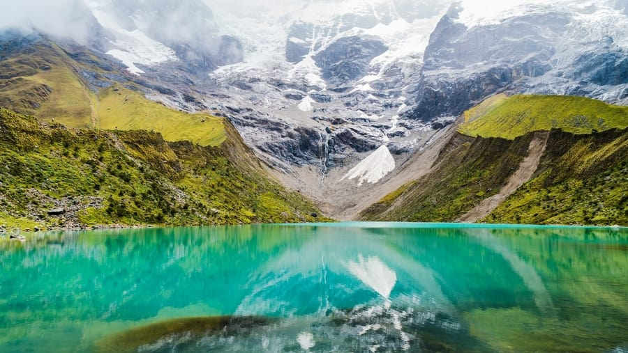 Peru reopening borders to tourists