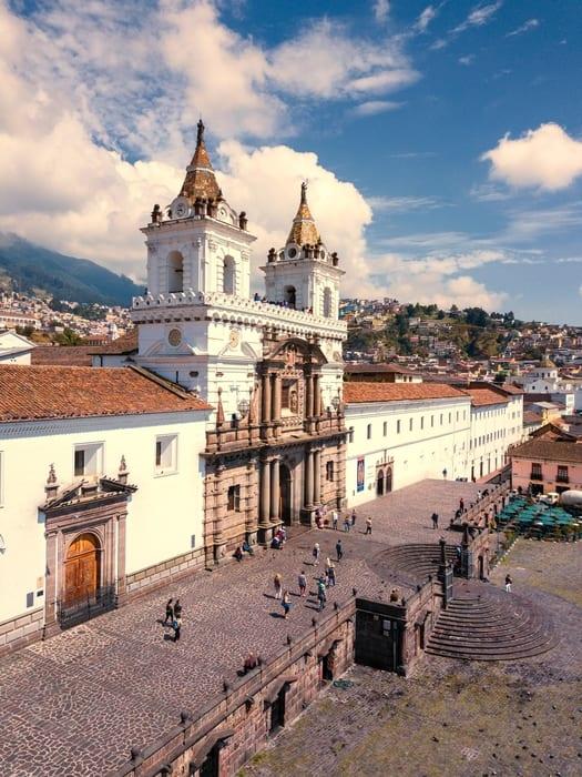 Ecuador travel restrictions
