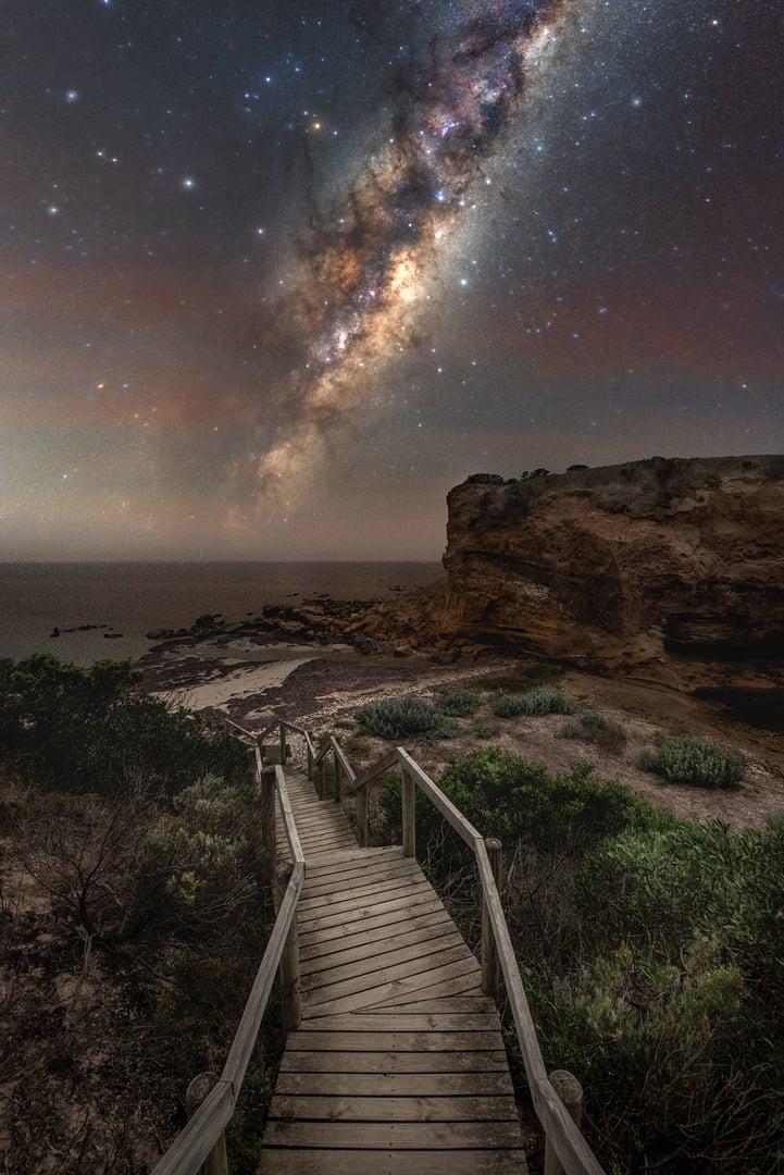 Best Milky Way pictures Australia