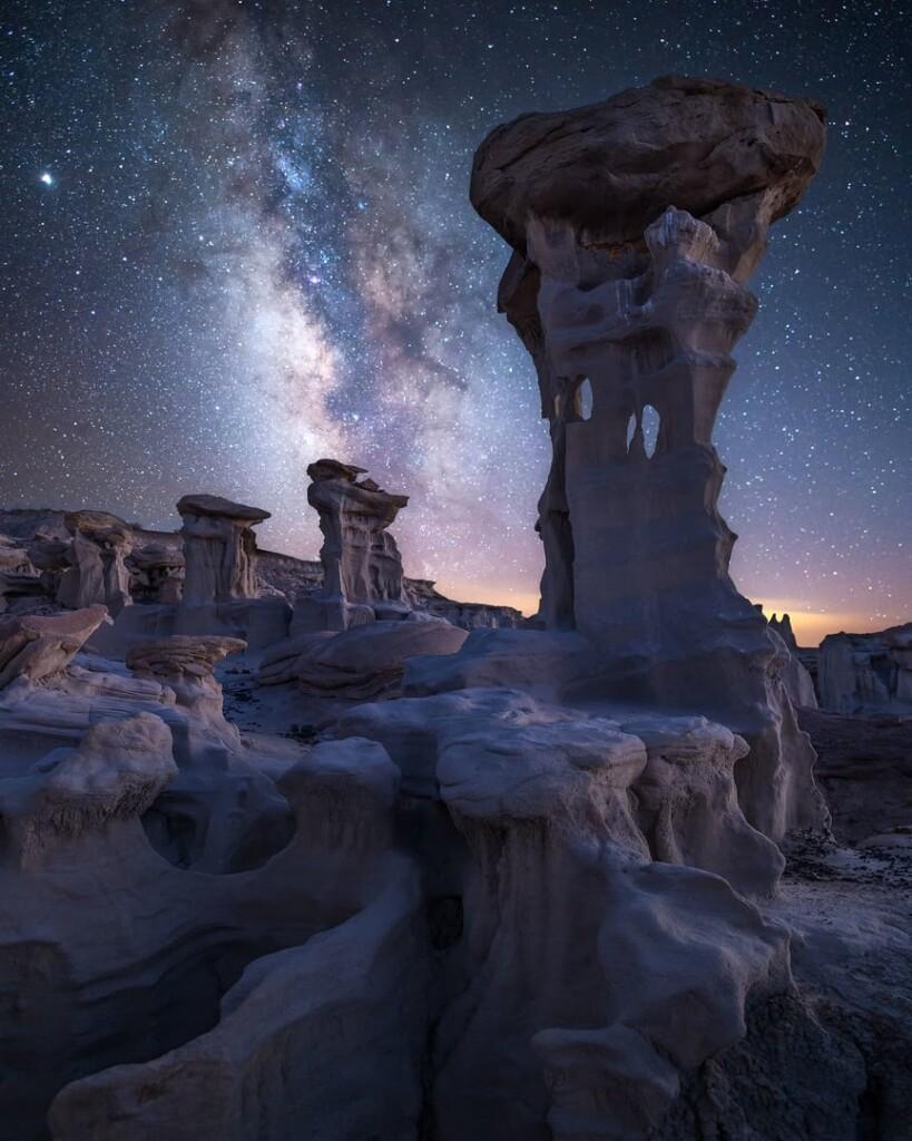 """Navajo nights"" – Christine Kenyon"