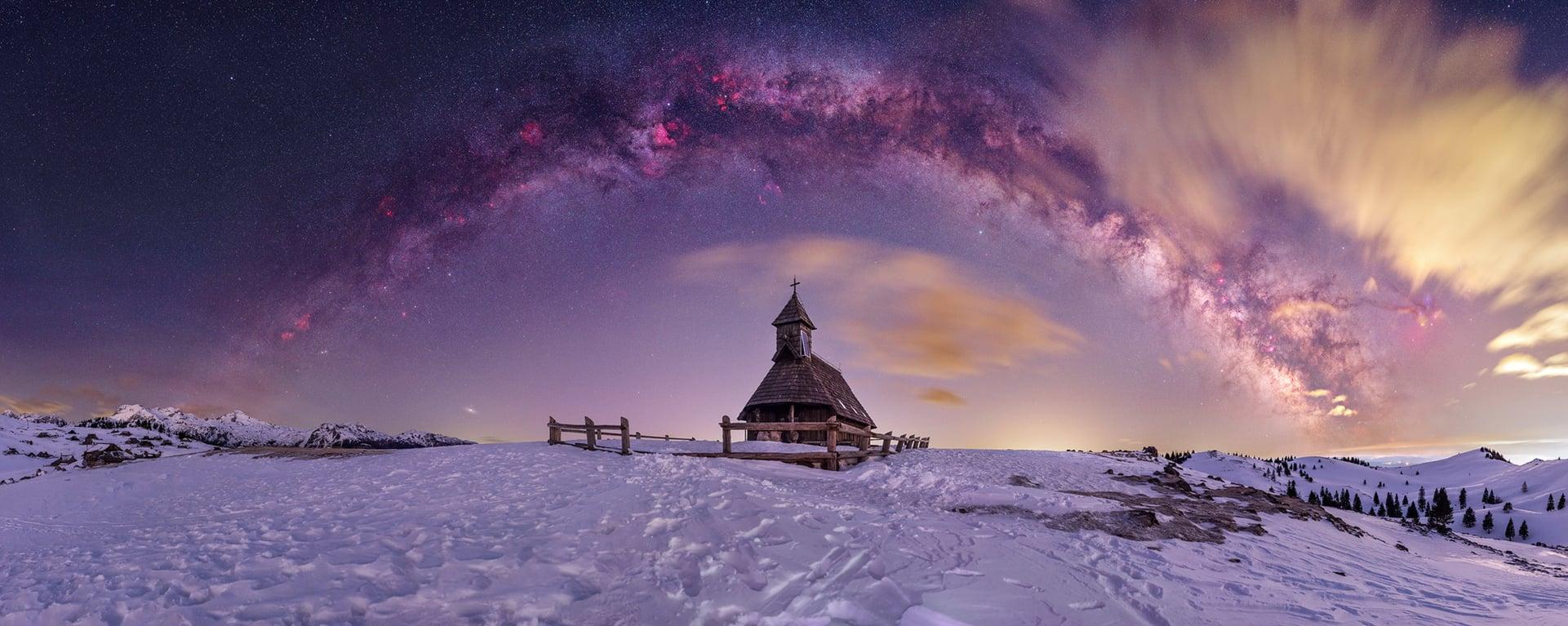 Best Milky Way photographers