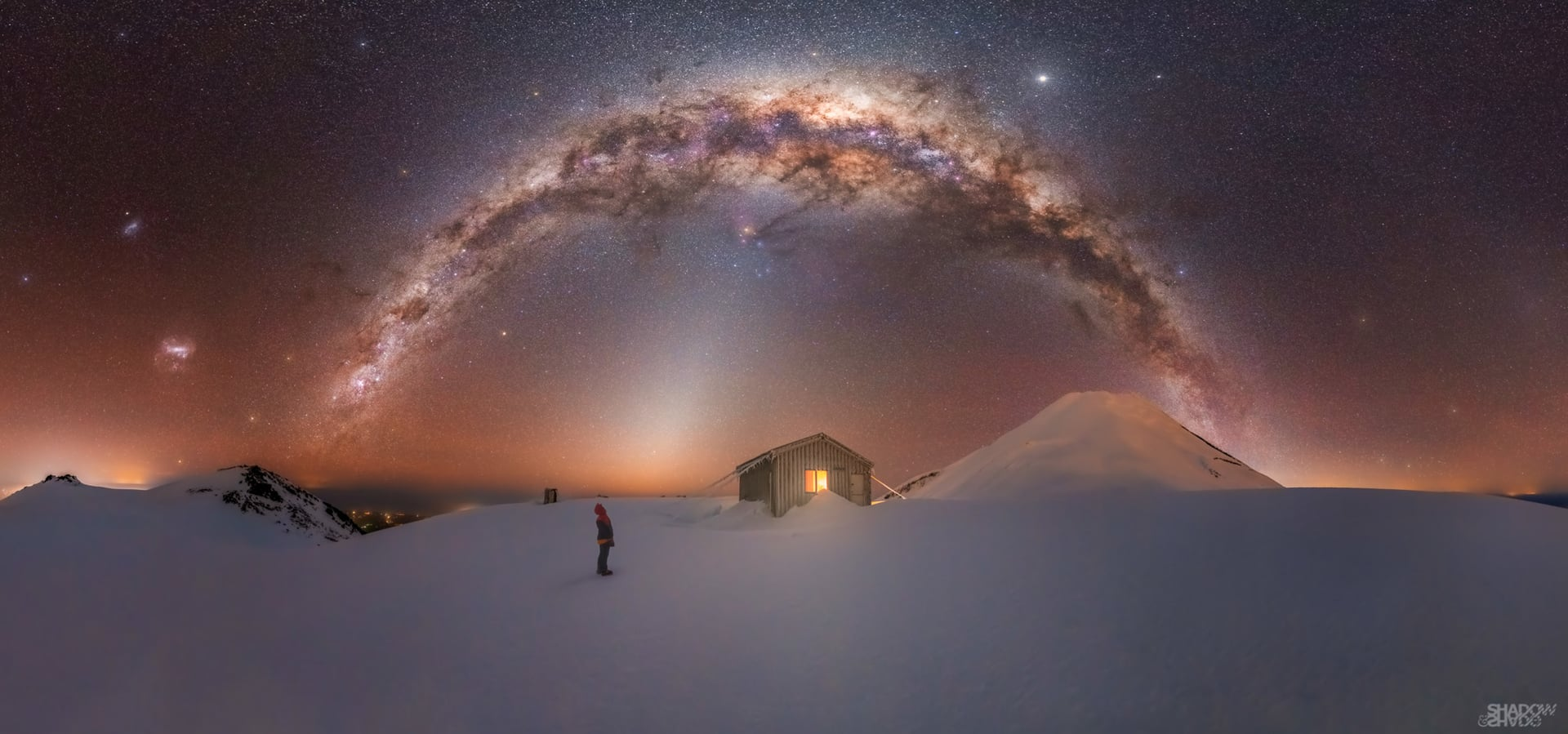 New Zealand Milky Way photographer of the Year