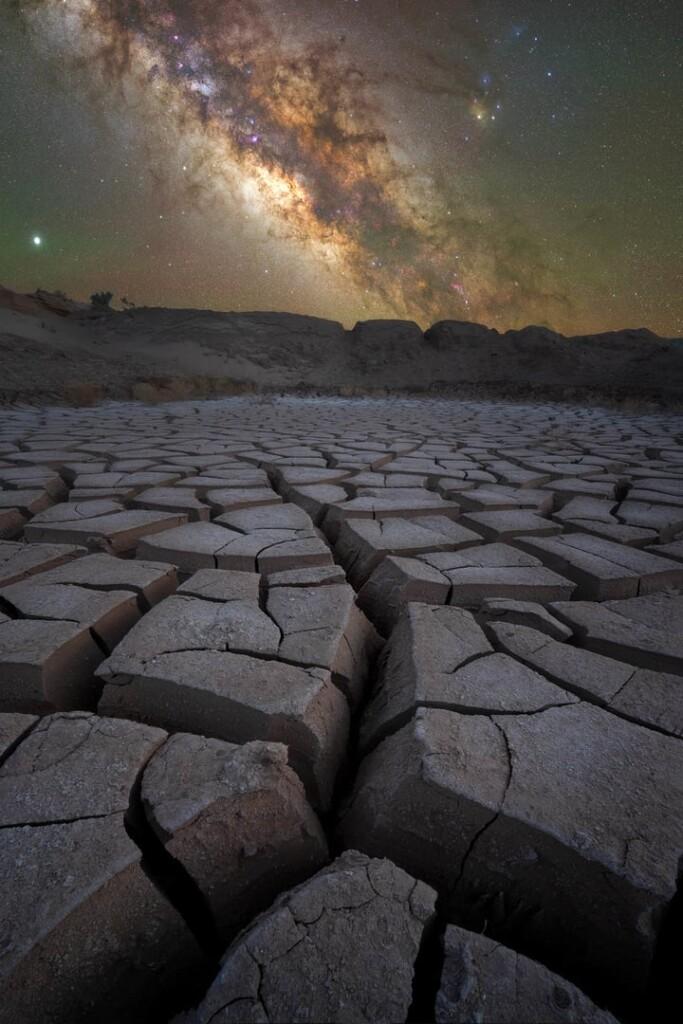 """""""Desolation"""" – Phil Sisto"""