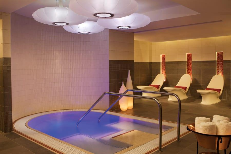 Canyon Ranch Spa Club, best hotel spa in Las Vegas