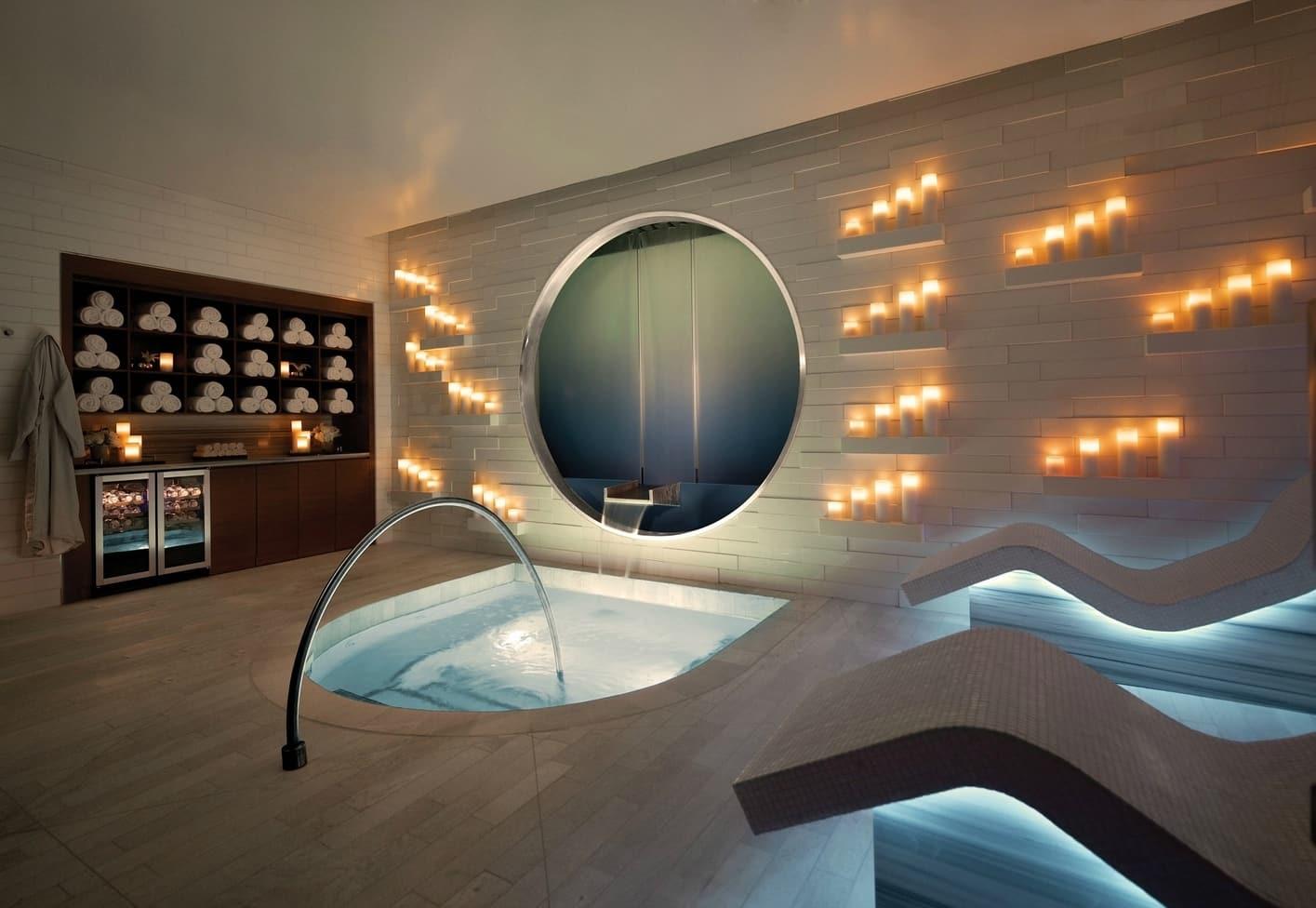 ESPA Spa at Vdara Hotel, best hotel spas in Las Vegas