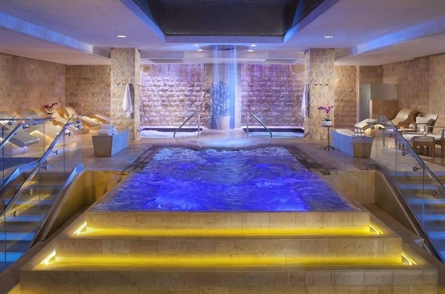 Qua Baths & Spa, best spa packages in Las Vegas