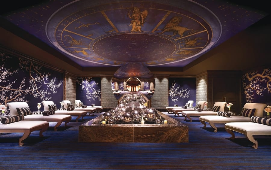 The Spa at The Wynn, best day spas in Las Vegas