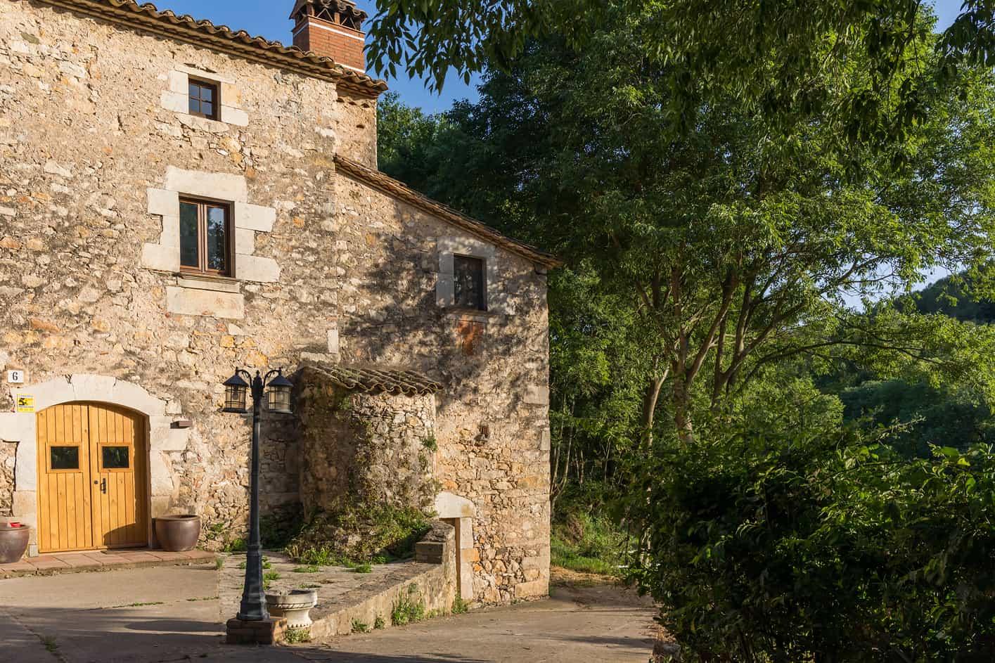 Can Gich, las mejores casas rurales de Cataluña