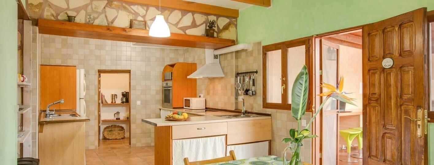 Las mejores casas rurales Gran Canaria