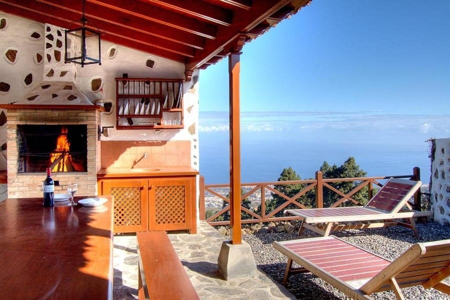 Casa Montiel, casas rurales Tenerife