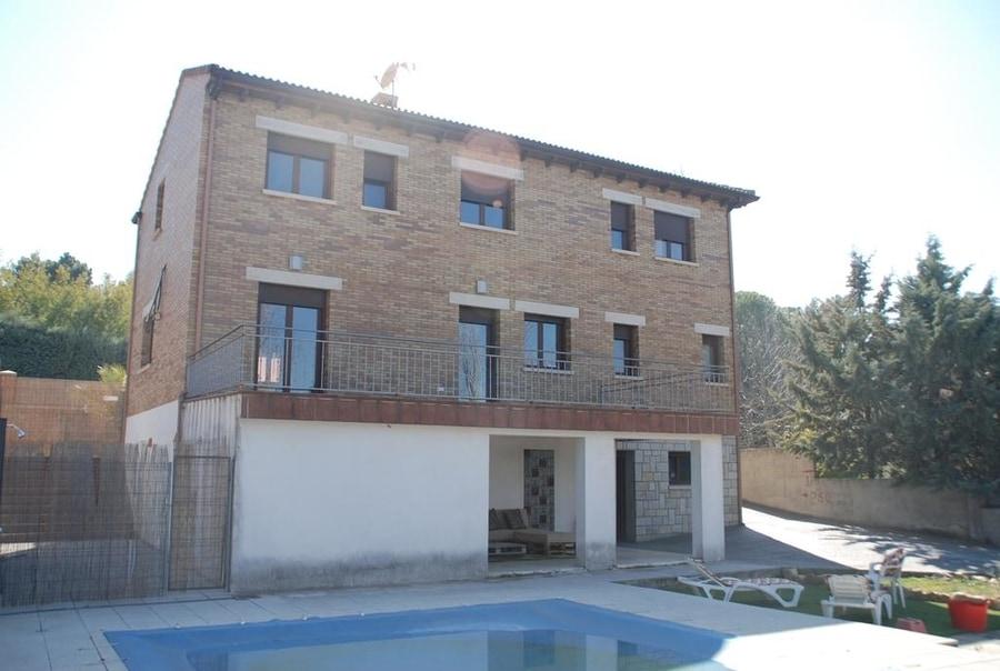 Casa Rural Mirando a Gredos, casas rurales Madrid con encanto
