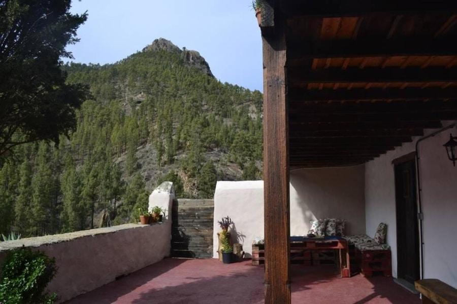 El Lomito, casas rurales en Gran Canaria que admiten mascotas