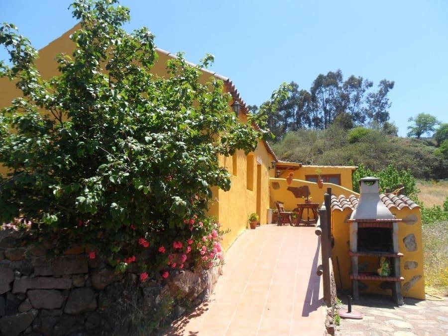 Finca Naturacanaria, casas rurales Gran Canaria