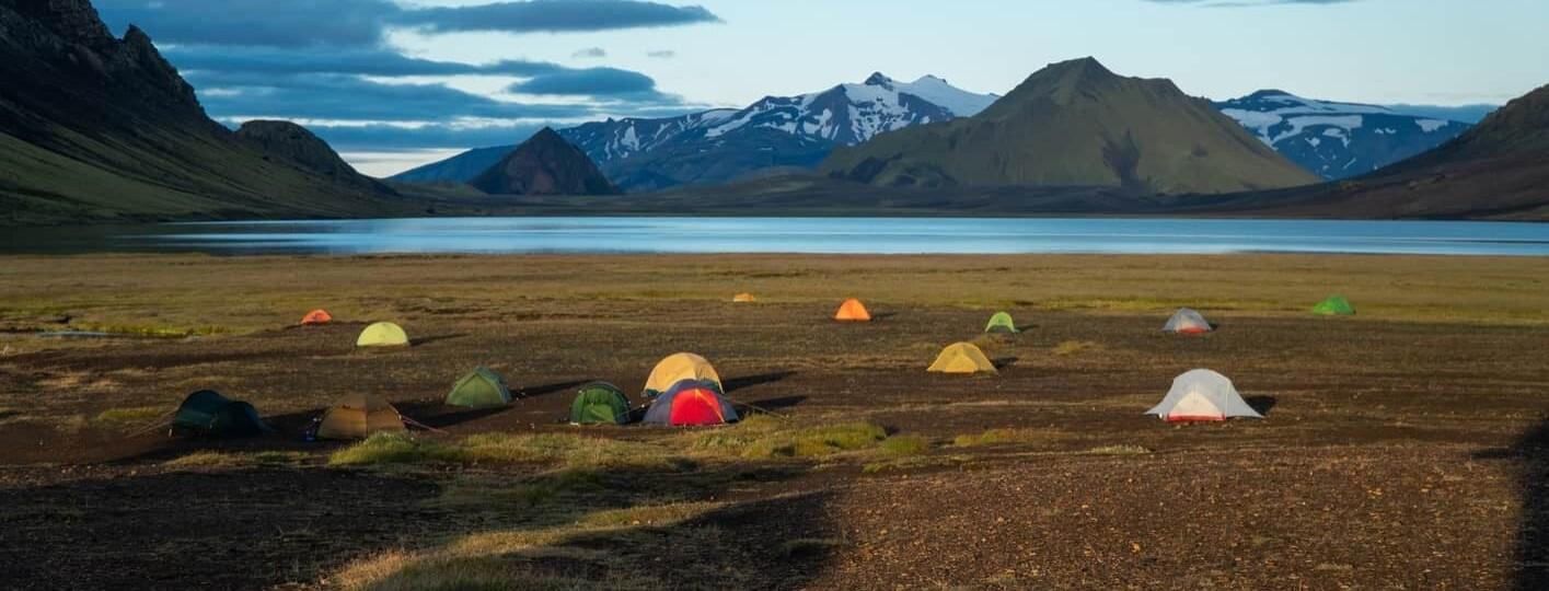 Laugavegur-Iceland-camping-sites