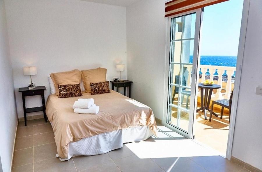 Medano Beach Villas, turismo rural Tenerife ofertas