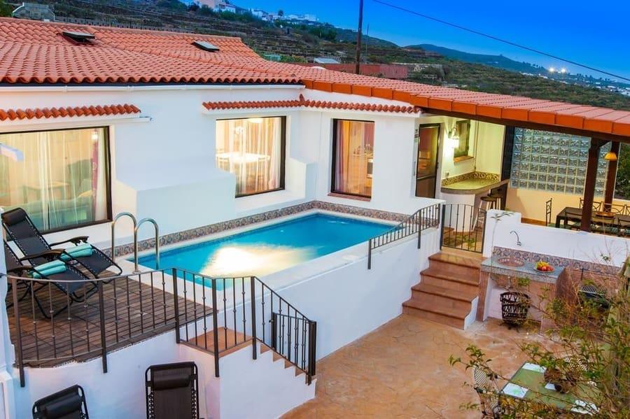 Varanski Vista, casas turismo rural en Tenerife