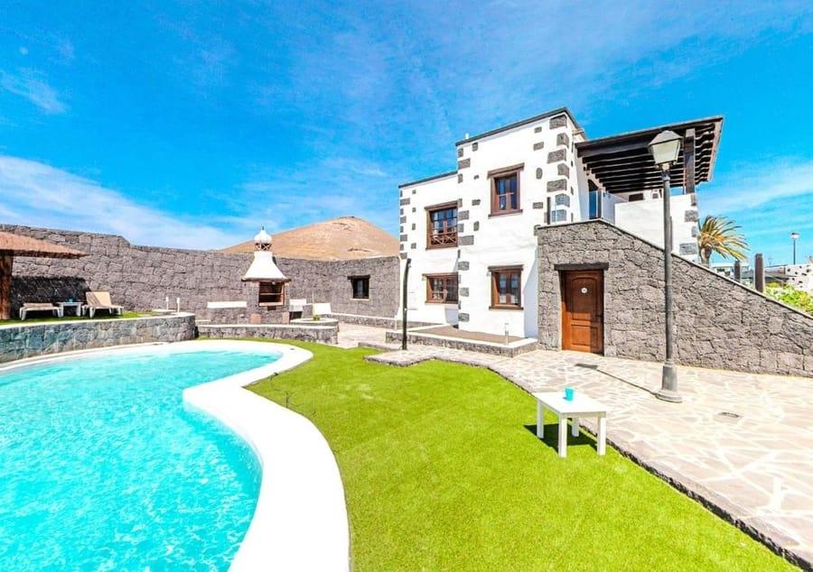 Apartamentos Rurales Islas Canarias, casas rurales Lanzarote para parejas
