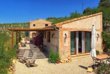 Mejores casas rurales España