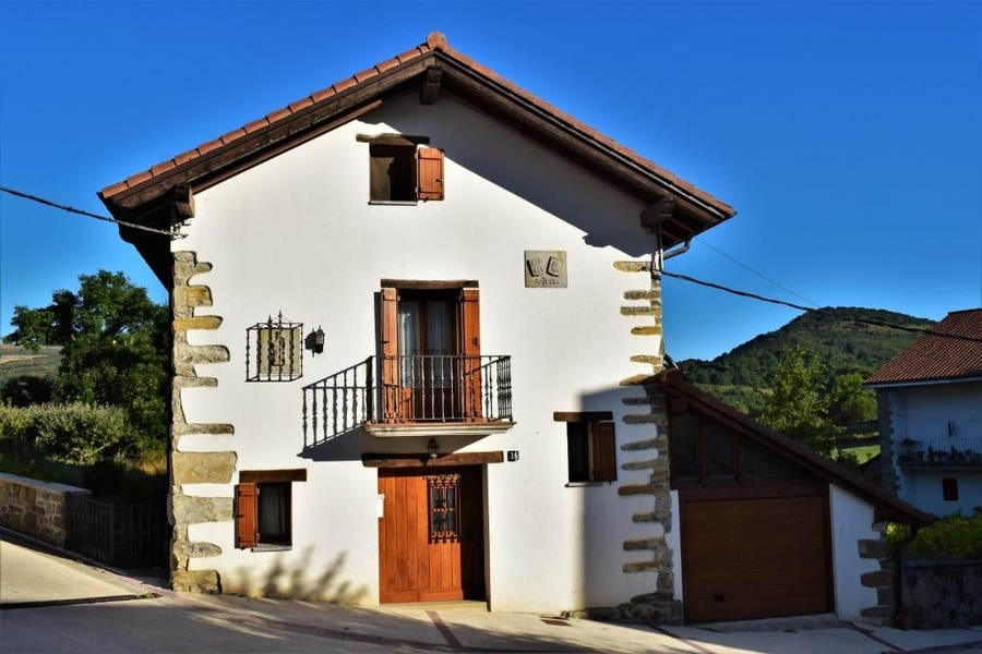 Casa Artegia, mejores casas rurales de España