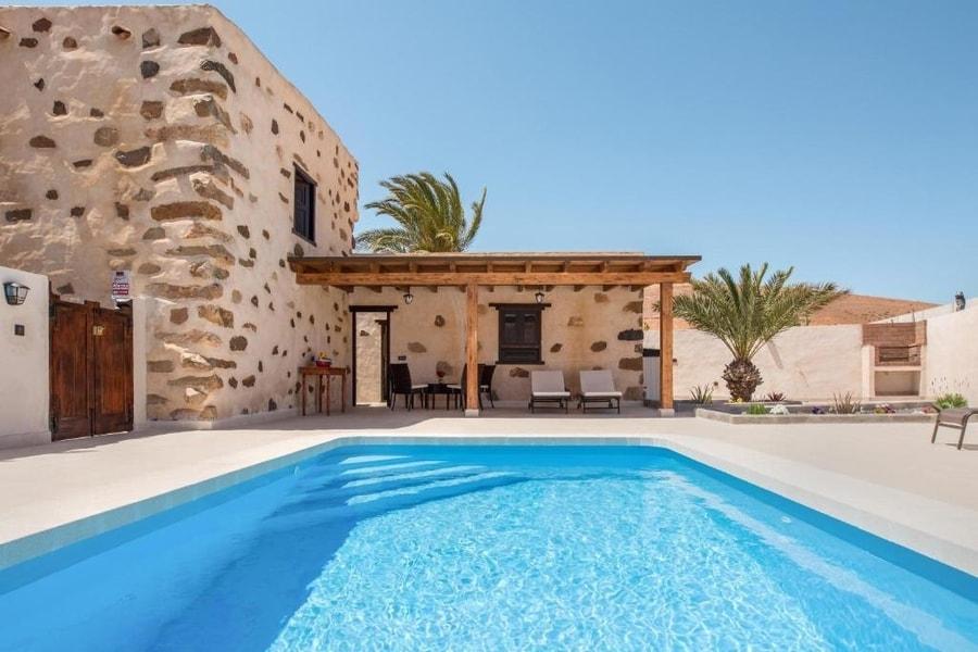 Casa rural Andresito, mejores casas rurales en Fuerteventura baratas