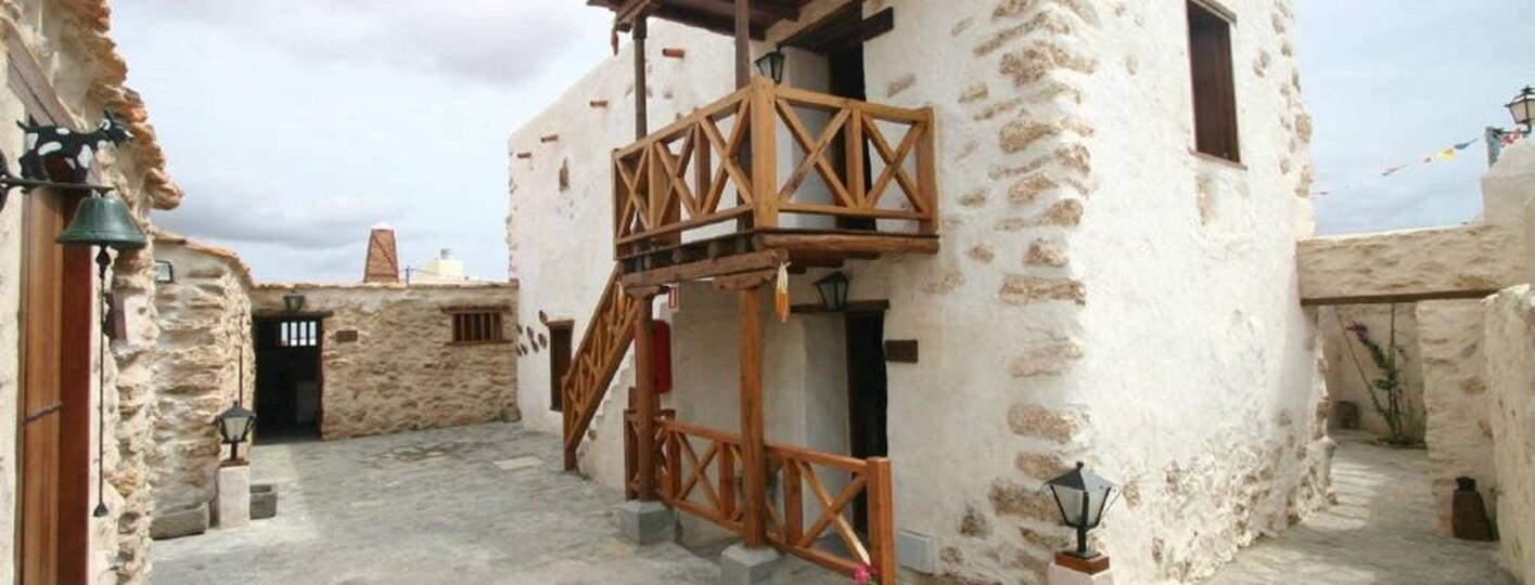 Mejores casas rurales en Fuerteventura