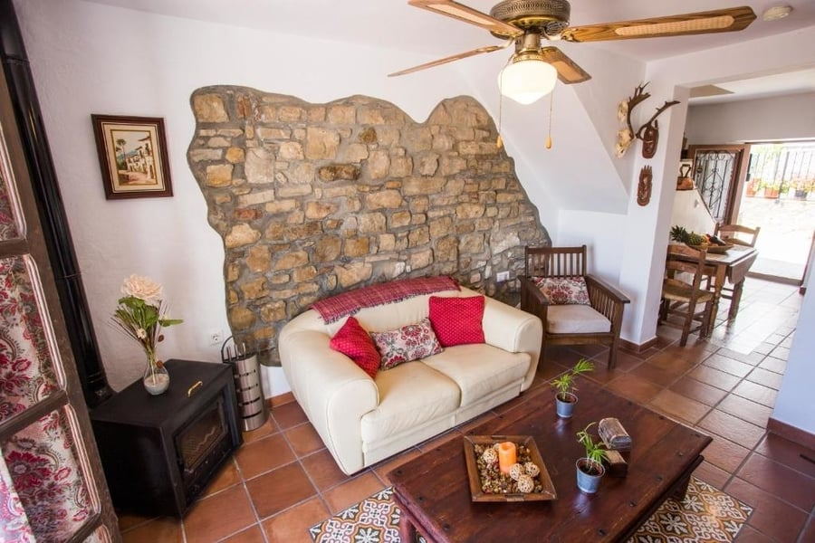 La Casita de Ana, casas rurales España baratas