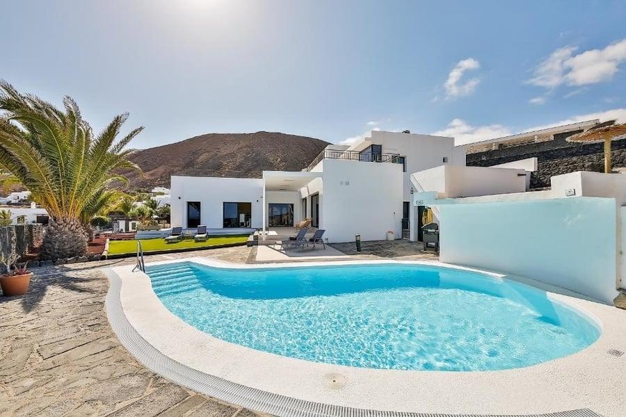 Marblau Lanzarote, una de las mejores casas rurales Lanzarote