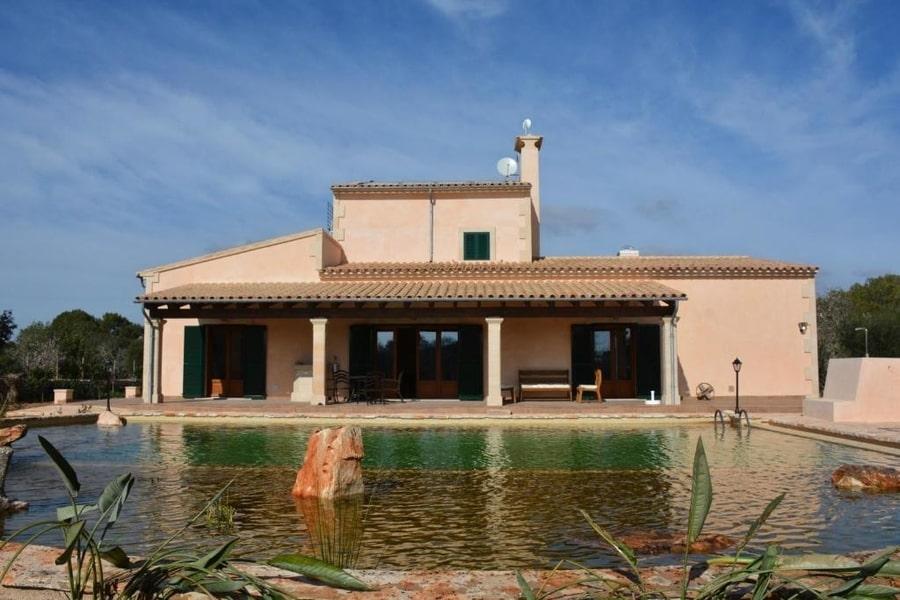 Na Clavet, mejores casas rurales en España