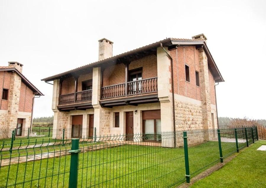 Renthas, casa rural en España