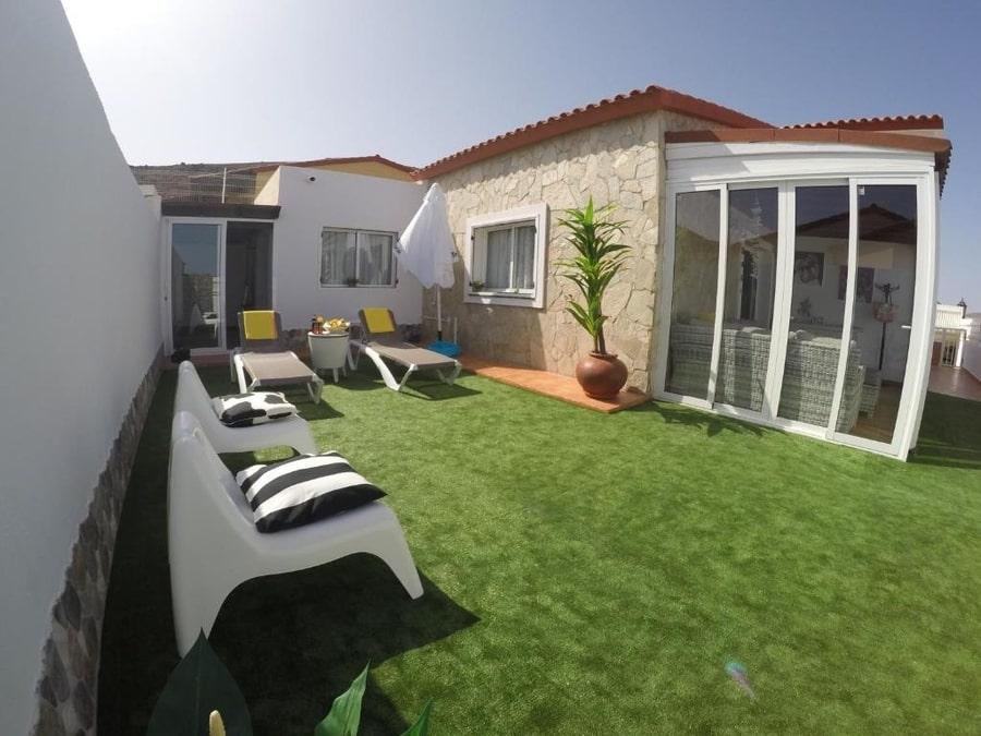 Villa CarpeDiem, casas rurales en Fuerteventura para parejas