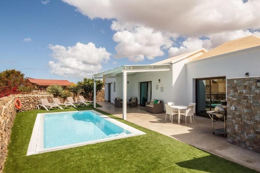 Villa Era, casas rurales en Fuerteventura alquiler