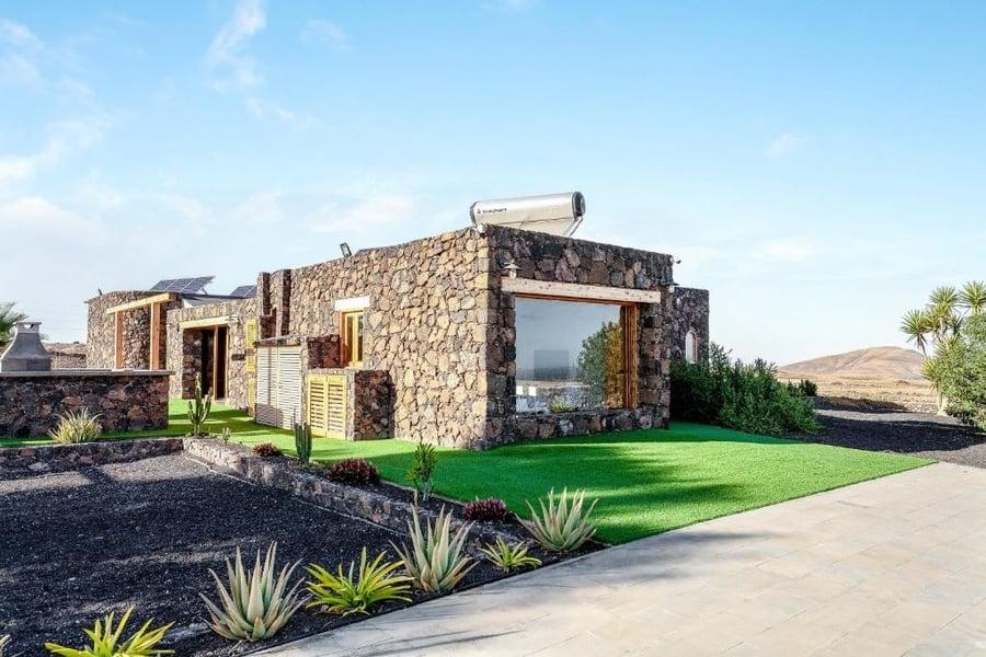 Villa Tranquila, casas rurales de Fuerteventura para celebraciones