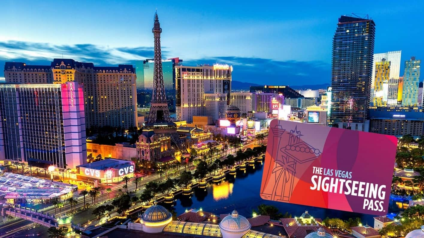 Citypass Las Vegas