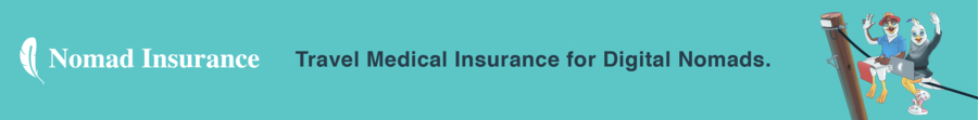 health insurance travel