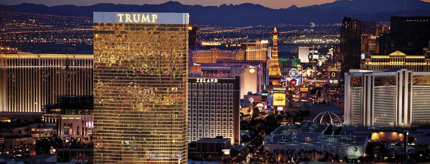 Trump-International-Hotel-Las-Vegas-hotels-with-free-parking