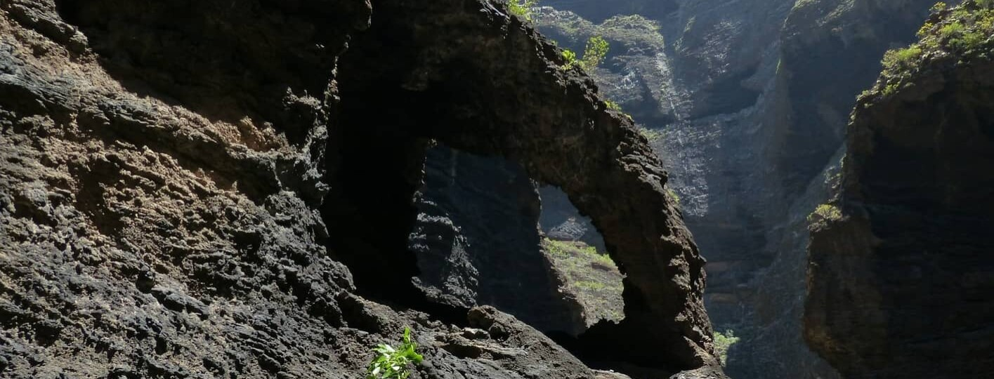 Barranco de Masca, Tenerife, Islas Canarias