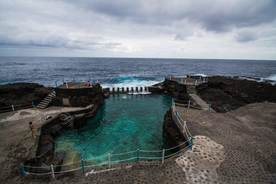 La Palma, excursions in tenerife canary islands
