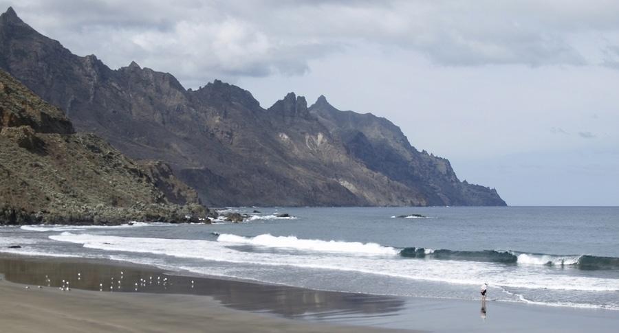 Roque de las Bodegas, Anaga Rural Park