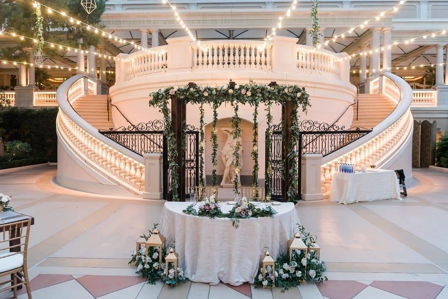 Bellagio Wedding Chapel, wedding chapels las vegas