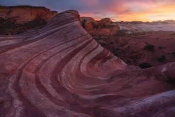 Fire Wave things to do in Valley of Fire